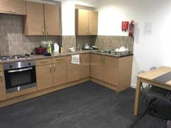 Room To Let  Liverpool Merseyside L1