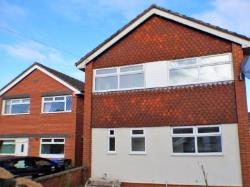 Detached House To Let  Stoke on Trent  Staffordshire ST2