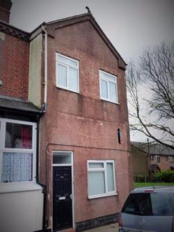 Flat To Let  Stoke on Trent Staffordshire ST4