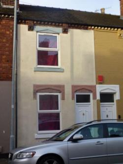 Room To Let  Stoke  Staffordshire ST4