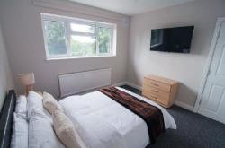 Room To Let  Stoke-on-Trent Staffordshire ST4