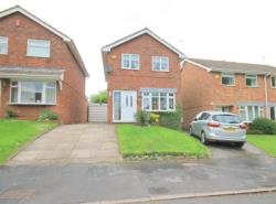 Detached House To Let  Trentham Staffordshire ST4