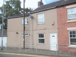 Terraced House To Let  Newcastle under Lyme Staffordshire ST5