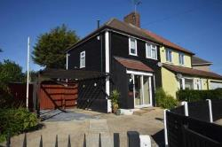 End Terrace House To Let  Dagenham Essex RM10