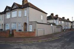 End Terrace House For Sale  Barking Essex IG11