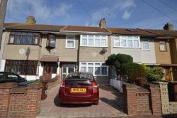 Semi Detached House To Let  Dagenham Essex RM10