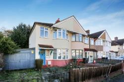 End Terrace House For Sale  London Greater London N9