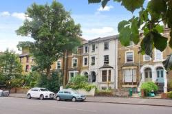 Flat To Let  London Greater London E8
