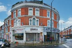Terraced House For Sale  London Greater London SW6