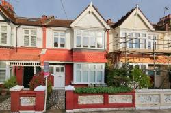 Terraced House For Sale  Hammersmith, London Greater London W6