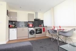 Flat To Let Princegate Doncaster South Yorkshire DN1
