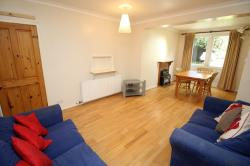 Semi Detached House To Let Headingley Leeds West Yorkshire LS6