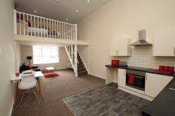 Flat To Let  Hull East Riding of Yorkshire HU1