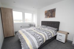 Flat To Let Paragon Street Hull East Riding of Yorkshire HU1