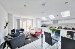 Flat To Let  Fulham Greater London SW6