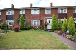 Terraced House For Sale   West Sussex RH15
