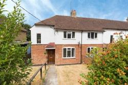 End Terrace House For Sale  Berkhamsted Hertfordshire HP4