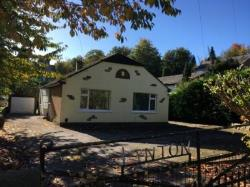Detached Bungalow To Let  Keighley West Yorkshire BD20