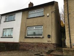 Semi Detached House To Let  Keighley North Yorkshire BD22