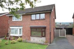 Semi Detached House To Let  Wrexham Wrexham LL12