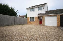 Detached House To Let  Ellesmere Port Cheshire CH66
