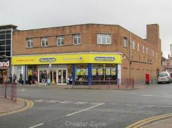 Flat To Let  Deeside Flintshire CH5