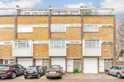 Terraced House For Sale  London Greater London W14