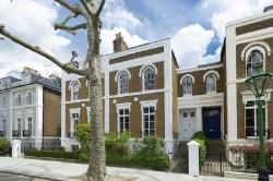 Semi Detached House For Sale  London Greater London W11