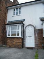 Terraced House To Let  Newton Le Willows Merseyside WA12