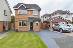 Detached House For Sale  Warrington Cheshire WA1