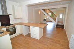 Terraced House To Let  St Helens Merseyside WA11