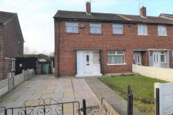 End Terrace House For Sale  St Helens Merseyside WA11