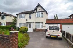 Detached House To Let  Newton Le Willows Merseyside WA12