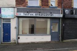 Other To Let  Newton Le Willows Merseyside WA12