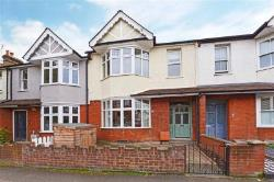 Terraced House For Sale   Greater London SW18