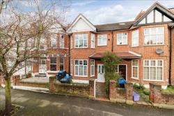 Terraced House For Sale  LONDON Greater London SW19