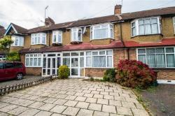 Terraced House To Let   Surrey SM4
