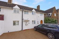 Terraced House For Sale   Greater London SW20