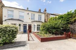 Semi Detached House For Sale  LONDON Greater London SW18