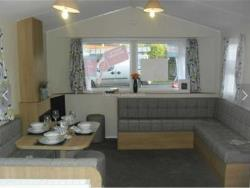 Mobile Home For Sale  Newquay Cornwall TR8
