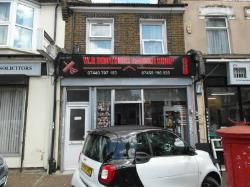 Commercial - Other For Sale  London Greater London E7