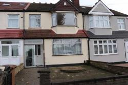 Terraced House To Let  Chingford Greater London E4
