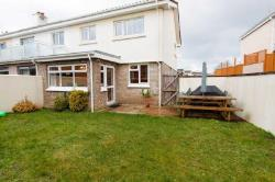 Semi Detached House For Sale  Trinity Channel Islands JE3