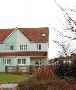 End Terrace House For Sale  St Clement Channel Islands JE2