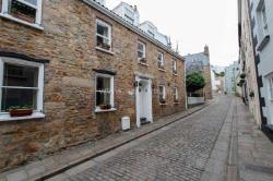 Terraced House For Sale  St Brelade Channel Islands JE3