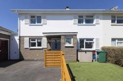 Semi Detached House For Sale  St Brelade Channel Islands JE3
