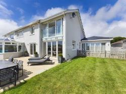 Semi Detached House For Sale  St Peter Channel Islands JE3