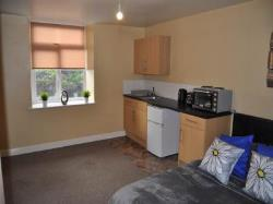 Flat To Let   West Yorkshire HD2