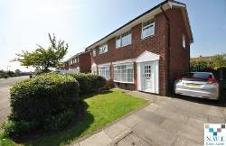 Semi Detached House To Let  Southport Merseyside PR8