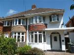 Semi Detached House To Let  Solihull West Midlands B92